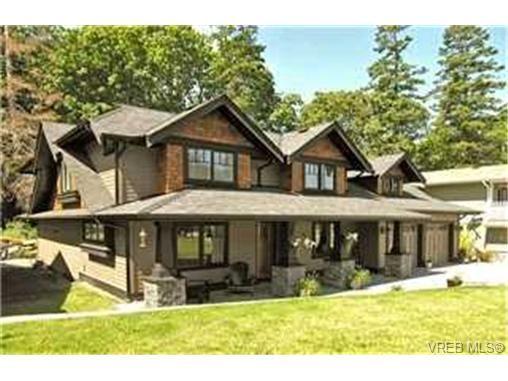 Main Photo:  in VICTORIA: SE Cordova Bay House for sale (Saanich East)  : MLS®# 442173