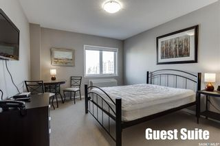 Photo 34: 801 902 Spadina Crescent East in Saskatoon: Central Business District Residential for sale : MLS®# SK863827