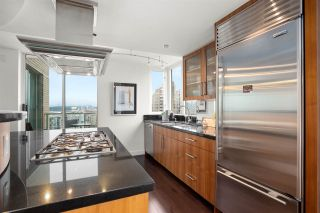 Photo 7: 1201 1633 W 10TH Avenue in Vancouver: Fairview VW Condo for sale (Vancouver West)  : MLS®# R2538711