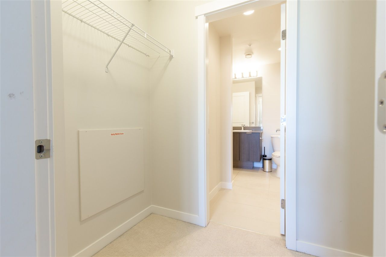 """Photo 8: Photos: 111 9168 SLOPES Mews in Burnaby: Simon Fraser Univer. Condo for sale in """"VERITAS"""" (Burnaby North)  : MLS®# R2451110"""