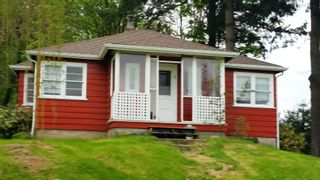 Photo 1: 25651 FRASER Highway in Langley: Salmon River House for sale : MLS®# R2167821