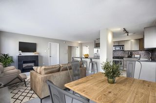 Photo 1: 302 429 14 Street NW in Calgary: Hillhurst Apartment for sale : MLS®# A1075167