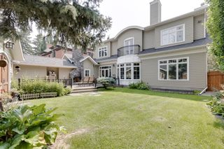 Photo 46: 922 Lansdowne Avenue SW in Calgary: Elbow Park Detached for sale : MLS®# A1131039