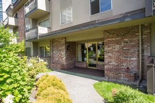 """Photo 21: 211 610 THIRD Avenue in New Westminster: Uptown NW Condo for sale in """"Jae-Mar Court"""" : MLS®# R2588712"""