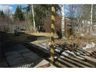 """Photo 10: 2850 20TH Avenue in Prince George: Seymour House for sale in """"SEYMOUR SUB"""" (PG City Central (Zone 72))  : MLS®# N199884"""