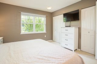 """Photo 20: 23 2495 DAVIES Avenue in Port Coquitlam: Central Pt Coquitlam Townhouse for sale in """"The Arbour"""" : MLS®# R2608413"""