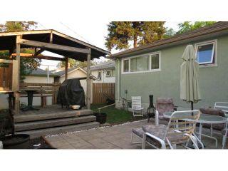 Photo 2: 273 Enniskillen Avenue in WINNIPEG: West Kildonan / Garden City Residential for sale (North West Winnipeg)  : MLS®# 1209647