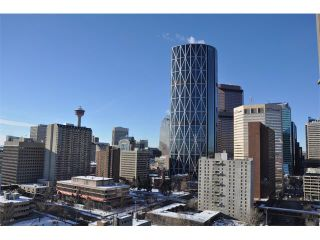 Photo 2: 1706 325 3 Street SE in Calgary: Downtown East Village Condo for sale : MLS®# C4018857