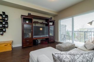 "Photo 5: 308 19530 65 Avenue in Surrey: Clayton Condo for sale in ""WILLOW GRAND"" (Cloverdale)  : MLS®# R2161663"