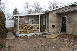 Photo 40: 26 Woodsworth Crescent in Regina: Normanview West Residential for sale : MLS®# SK846664