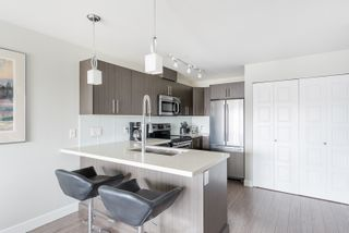 """Photo 4: 305 12070 227 Street in Maple Ridge: East Central Condo for sale in """"Station One"""" : MLS®# R2564254"""
