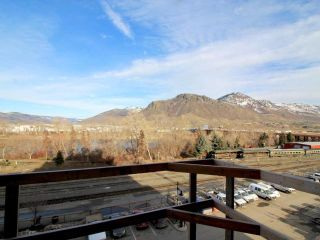 Photo 28: 404 568 LORNE STREET in Kamloops: South Kamloops Apartment Unit for sale : MLS®# 160222
