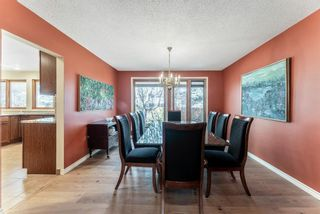 Photo 4: 87 Canata Close SW in Calgary: Canyon Meadows Detached for sale : MLS®# A1090387