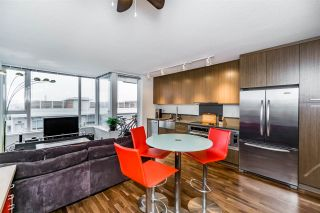 """Photo 3: 705 250 E 6TH Avenue in Vancouver: Mount Pleasant VE Condo for sale in """"THE DISTRICT"""" (Vancouver East)  : MLS®# R2118672"""