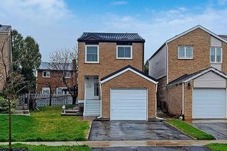 Photo 1: 19 Peachtree Place in Vaughan: Glen Shields House (2-Storey) for sale : MLS®# N5195499