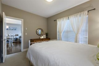 """Photo 18: 307 20630 DOUGLAS Crescent in Langley: Langley City Condo for sale in """"BLU"""" : MLS®# R2539447"""