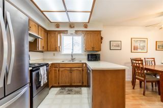 """Photo 5: 31 19797 64 Avenue in Langley: Willoughby Heights Townhouse for sale in """"Cheriton Park"""" : MLS®# R2573574"""
