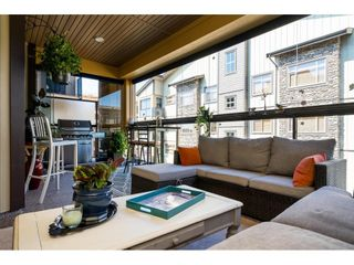 """Photo 26: A409 8218 207A Street in Langley: Willoughby Heights Condo for sale in """"Yorkson Creek (Final Phase) Walnut Ridge"""" : MLS®# R2597596"""