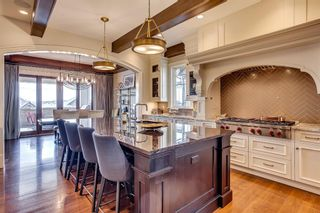 Photo 12: 40 SPRING WILLOW Terrace SW in Calgary: Springbank Hill Detached for sale : MLS®# A1025223
