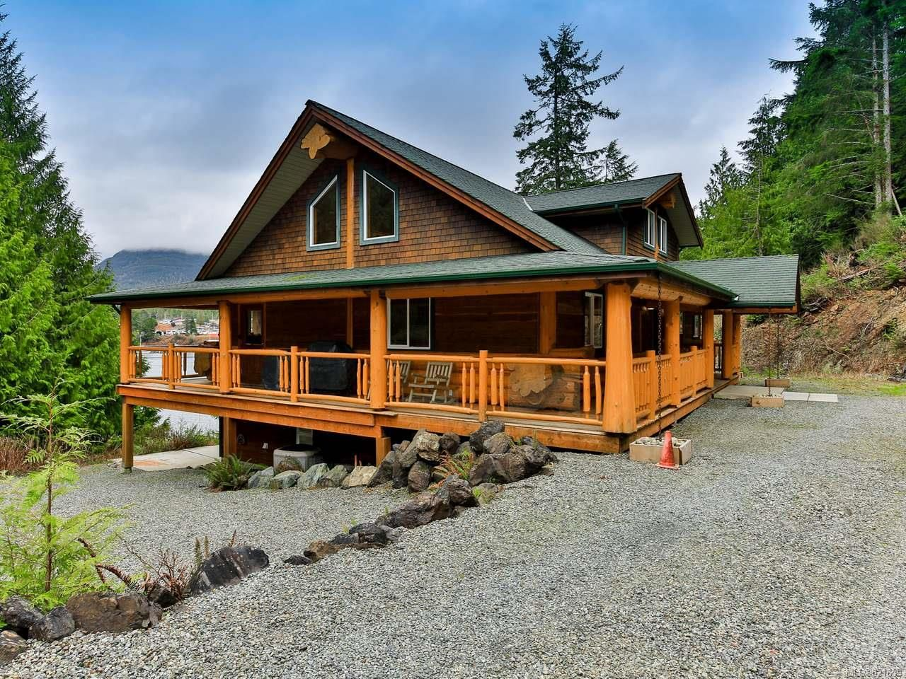 Photo 96: Photos: 1049 Helen Rd in UCLUELET: PA Ucluelet House for sale (Port Alberni)  : MLS®# 821659