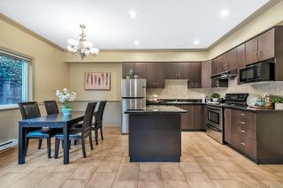"Photo 2: 15 7071 BRIDGE Street in Richmond: McLennan North Townhouse for sale in ""CASAMORA"" : MLS®# R2437325"
