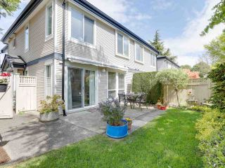 """Photo 19: 22 4748 54A Street in Delta: Delta Manor Townhouse for sale in """"ROSEWOOD"""" (Ladner)  : MLS®# R2452528"""