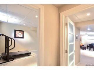 Photo 14: 79 Kentland Road in WINNIPEG: Fort Garry / Whyte Ridge / St Norbert Residential for sale (South Winnipeg)  : MLS®# 1516223