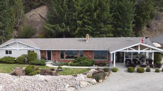 Photo 2: 9178 Clancy Frontage Road, in Swansea Point: House for sale : MLS®# 10229412