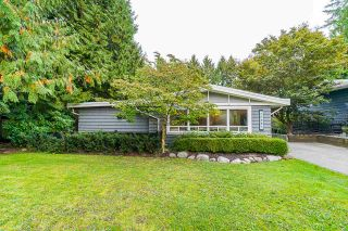 """Photo 2: 20441 46 Avenue in Langley: Langley City House for sale in """"MOSSEY ESTATES"""" : MLS®# R2504586"""