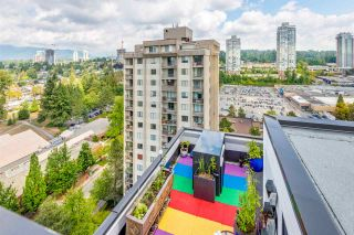 "Photo 18: PH1 9541 ERICKSON Drive in Burnaby: Sullivan Heights Condo for sale in ""Erickson Tower"" (Burnaby North)  : MLS®# R2566088"