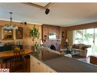 Photo 8: 11692 71A Avenue in Delta: Sunshine Hills Woods House for sale (N. Delta)  : MLS®# F1004809