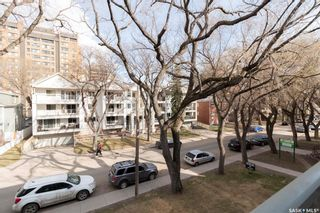 Photo 24: 302 431 4th Avenue North in Saskatoon: City Park Residential for sale : MLS®# SK852312