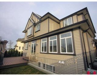 Photo 10: 8375 211B Street in Langley: Willoughby Heights House for sale : MLS®# F2912954