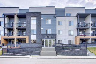 Main Photo: 3104 1317 27 Street SE in Calgary: Albert Park/Radisson Heights Apartment for sale : MLS®# A1112856