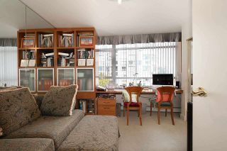 Photo 10: 1007 1288 MARINASIDE CRESCENT in Vancouver: Yaletown Condo for sale (Vancouver West)  : MLS®# R2514095