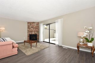 """Photo 5: 70 3180 E 58TH Avenue in Vancouver: Champlain Heights Townhouse for sale in """"Highgate"""" (Vancouver East)  : MLS®# R2169507"""