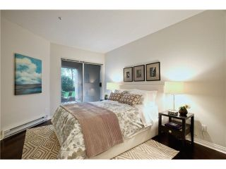 """Photo 13: 105 5735 HAMPTON Place in Vancouver: University VW Condo for sale in """"THE BRISTOL"""" (Vancouver West)  : MLS®# V1122192"""