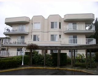 "Photo 1: 205 12206 224TH Street in Maple Ridge: East Central Condo for sale in ""COTTONWOOD"" : MLS®# V803202"