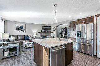 Photo 6: 619 Auburn Bay Heights SE in Calgary: Auburn Bay Detached for sale : MLS®# A1087477
