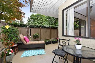 Photo 12: 104 350 E 5TH Avenue in Vancouver: Mount Pleasant VE Condo for sale (Vancouver East)  : MLS®# R2082309