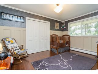 """Photo 20: 2221 216 Street in Langley: Campbell Valley House for sale in """"Campbell Valley"""" : MLS®# R2515990"""