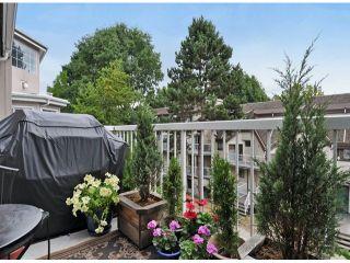 Photo 20: 311 2678 DIXON Street in Port Coquitlam: Central Pt Coquitlam Condo for sale : MLS®# V1051693