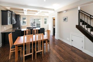 """Photo 5: 17 3380 FRANCIS Crescent in Coquitlam: Burke Mountain Townhouse for sale in """"Francis Gate"""" : MLS®# R2110259"""