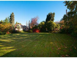 Photo 8: 1778 Wesbrook Crescent in Vancouver: University VW House for sale (Vancouver West)  : MLS®# V1034763