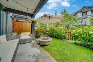 """Photo 25: 41 6956 193 Street in Surrey: Clayton Townhouse for sale in """"EDGE"""" (Cloverdale)  : MLS®# R2592785"""