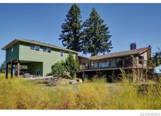 Photo 18: 1550 Robson Lane in Cobble Hill: Du Cowichan Bay House for sale (Duncan)  : MLS®# 785923