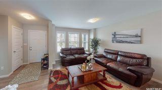 Photo 3: 5413 Green Brooks Way East in Regina: Greens on Gardiner Residential for sale : MLS®# SK859283