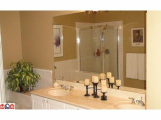 """Photo 8: 109 9208 208TH Street in Langley: Walnut Grove Townhouse for sale in """"Churchill Park"""" : MLS®# F1221080"""