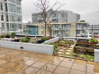 """Photo 24: 303 89 W 2ND Avenue in Vancouver: False Creek Condo for sale in """"Pinnacle Living False Creek"""" (Vancouver West)  : MLS®# R2536464"""