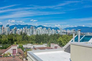 Photo 18: 303 933 W 8TH AVENUE in : Fairview VW Condo for sale (Vancouver West)  : MLS®# R2100986